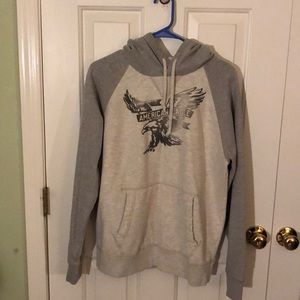 Adult Medium, American Eagle Hoodie